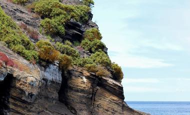 Zuid-Amerika,Stille Oceaan,Galapagos Eilanden