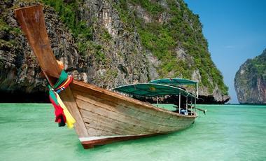 Azië,Indische Oceaan