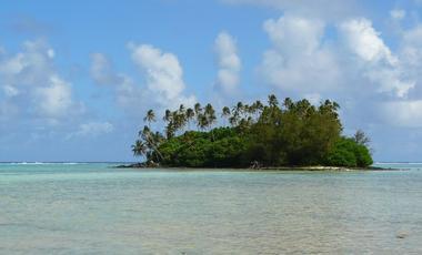 Polynesië,Stille Oceaan