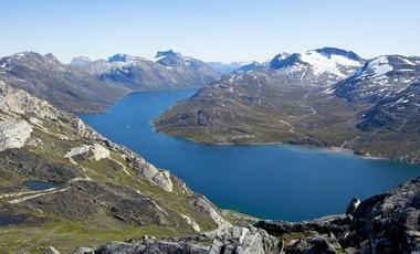 IJsland,Groenland,Noordpool