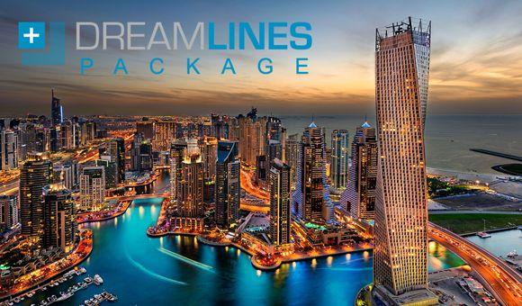 Dreamlines Package1