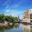 Geniet van het prachtige Amsterdam, Nederland met DCS Touristik