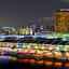 19-daagse cruise van Singapore naar Dubai