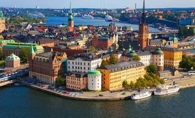 Oostzee,Noord-Europa,West-Europa