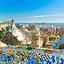 Beleef de moderne stad Barcelona