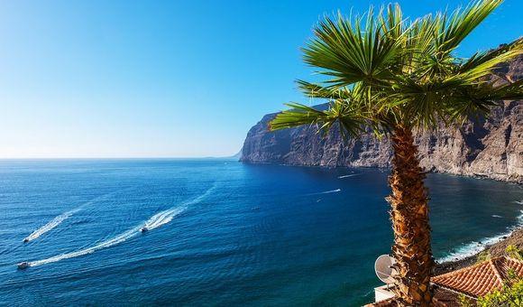 Canarische Eilanden1