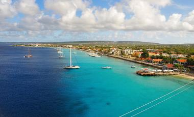 Caribbean,Nederlandse Antillen,Amerikaanse Oostkust