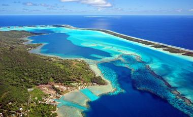 Polynesië,Australië,Nieuw-Zeeland