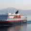 7-daagse reis aan boord van de Kong Harald