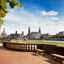 Geniet van de romantische sfeer op de Elbe
