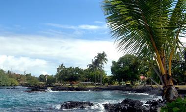 Polynesië,Amerikaanse Westkust,Australië,Stille Oceaan,Hawaï,Noord-Amerika,Indische Oceaan