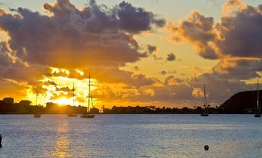Caribbean,Midden-Amerika,Nederlandse Antillen