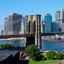 Vaar naar het prachtige King's Wharf