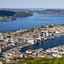 Cruise vanuit Southampton naar Noorwegen en Engeland