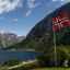 13-daagse cruise naar Noorwegen