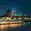 Maak een droomcruise naar Düsseldorf, Duitsland