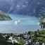 Ervaar een 8-daagse cruise naar Noorwegen