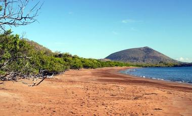 Stille Oceaan,Zuid-Amerika,Galapagos Eilanden
