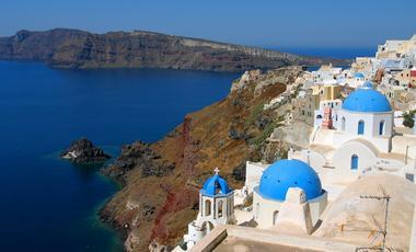Middellandse Zee,Zuid-Europa