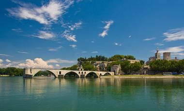 Rhône,Saône,West-Europa