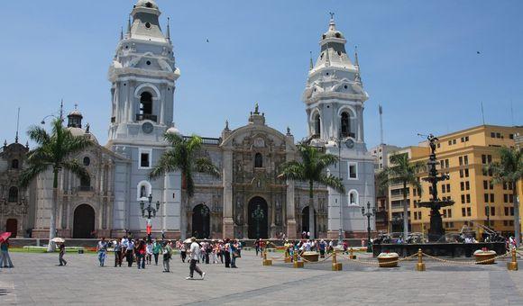 Zuid-Amerika1