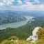 De charme van de Donau