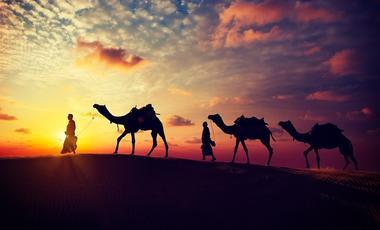 Midden-Oosten