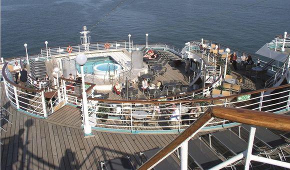 Phoenix Cruises1