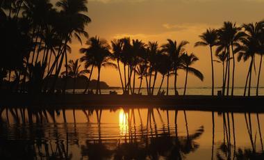 Stille Oceaan,Hawaï,Noord-Amerika