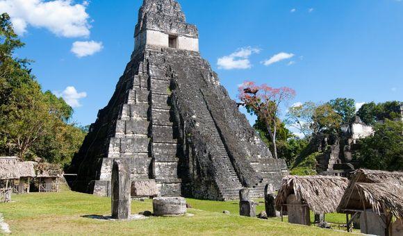 Midden-Amerika1