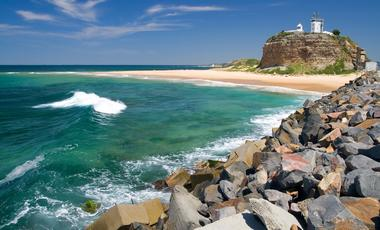 Australië,Stille Oceaan