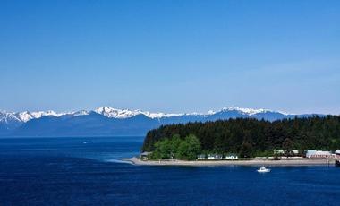 Alaska,Canada
