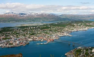 Noordpool,Noord-Europa,IJsland
