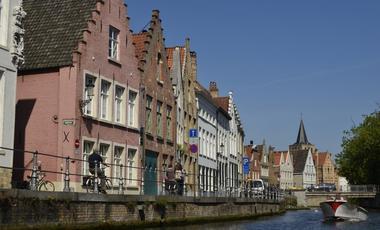 West-Europa,Noord-Europa,Rijn,Benelux