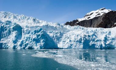 Alaska,Noord-Amerika,Stille Oceaan
