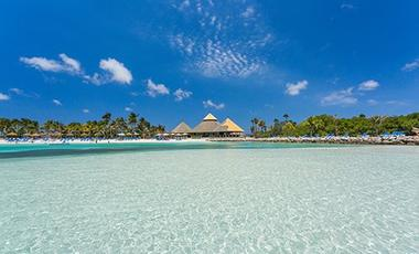 Caribbean,Nederlandse Antillen