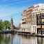 Vaar door de prachtige steden van Nederland