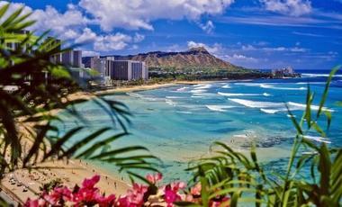 Noord-Amerika,Hawaï