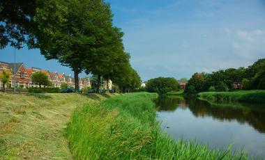 West-Europa,Rijn,Benelux