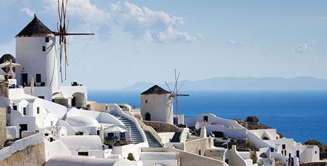 Middellandse Zee Cruises 2017 - 2018 met korting