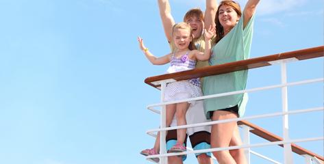 Familie Cruises