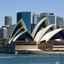 Heerlijke 27-daagse cruise naar Sydney