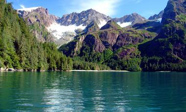 Alaska,Noord-Amerika